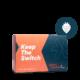 Keep The Switch Minikuur Aardbei