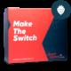 Make The Switch Aardbei Man