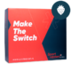 Make The Switch Aardbei Vrouw