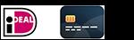 iDeal en Creditcart