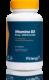 Vitamine D3 met Zink 75 mcg - 60 tab