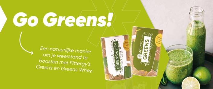 Go Greens